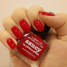 Picture Polish Saucy (author - Markisa_De)