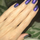 Bow Nail Polish Good God (автор - anastasiya)