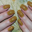 Bow Nail Polish Trumped Up (автор - ness.nail)