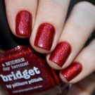 piCture pOlish Bridget (Bridget) (автор - freiliiegend)