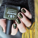 piCture pOlish Mossy (Mossy) (автор - freiliiegend)