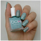 Bow Nail Polish Miracle (author - Наталия)