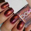 Bow Nail Polish Revel (author - Наталия)