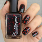 Cadillacquer Darth Vader (author - Aver_wife)