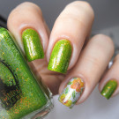 Enchanted Polish Organic Opal (author - Aver_wife)