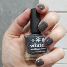 piCture pOlish Winter (Winter) (автор - Vanilla)