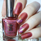A-England Mustardseed A Fairy (author - MiaMilkyNails)