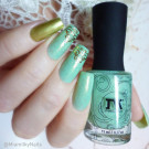 Masura 1207 Дафна (author - MiaMilkyNails)