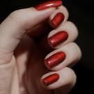 Colors by Llarowe The Mighty Red Baron (original) (author - crepe_de_chimp)