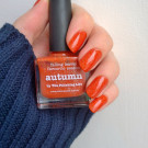 piCture pOlish Autumn (Autumn) (автор - forcakatie)