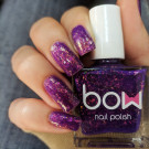 Bow Nail Polish Before the storm (author - Betelgeizet)