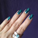 Bow Nail Polish Numb (автор - Betelgeizet)