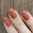 Cirque Colors Padparadscha (автор - Betelgeizet)