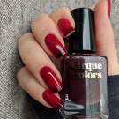Cirque Colors Rothko Red (LE) (author - Betelgeizet)