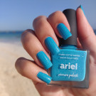 piCture pOlish Ariel (author - Betelgeizet)
