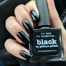 Picture Polish Black (author - Betelgeizet)