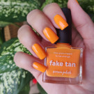 piCture pOlish Fake Tan (author - Betelgeizet)