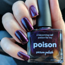Picture Polish Poison (author - Betelgeizet)