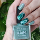 piCture pOlish Sage (author - Betelgeizet)