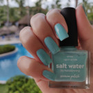 piCture pOlish Salt Water (author - Betelgeizet)