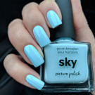 piCture pOlish Sky (author - Betelgeizet)