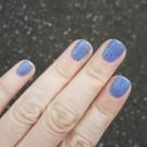 Bow Nail Polish Harmless (author - nailsdrobe)