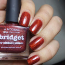 piCture pOlish Bridget (Bridget) (автор - volna.tasha)