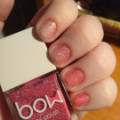 Bow Nail Polish Composure (author - Dirty Johnny)
