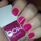 Bow Nail Polish Exit Wounds (автор - Dirty Johnny)