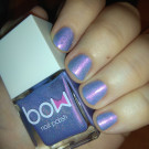 Bow Nail Polish Feeling Good (author - Dirty Johnny)