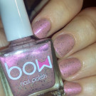 Bow Nail Polish Legacy (автор - Dirty Johnny)