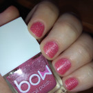 Bow Nail Polish Love At War (автор - Dirty Johnny)