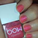 Bow Nail Polish Means A Lot To You (автор - Dirty Johnny)