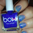 Bow Nail Polish Tides (автор - Dirty Johnny)