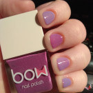 Bow Nail Polish Wind Of Change (автор - Dirty Johnny)