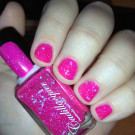 Cadillacquer Cupcake (author - Dirty Johnny)