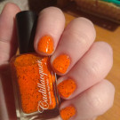 Cadillacquer Dark Willow (author - Dirty Johnny)