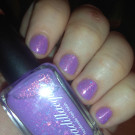 Cadillacquer Milky Way (author - Dirty Johnny)
