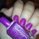 Cadillacquer Perfect Illusion (author - Dirty Johnny)