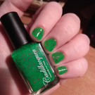 Cadillacquer Poison Ivy (author - Dirty Johnny)