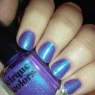 Cirque Colors Luna (автор - Dirty Johnny)