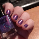 Cirque Colors Dusky Skies (автор - Dirty Johnny)