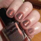 Cirque Colors Earthen (author - Dirty Johnny)