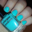 Cirque Colors High Roller (LE) (author - Dirty Johnny)