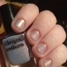 Cirque Colors Hygge (LE) (автор - Dirty Johnny)