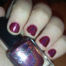 Cirque Colors Rioja (автор - Dirty Johnny)