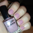Cirque Colors Rose Canyon (автор - Dirty Johnny)