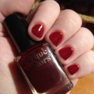 Cirque Colors Rothko Red (LE) (author - Dirty Johnny)