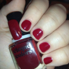 Cirque Colors Rouge Rockefeller (author - Dirty Johnny)
