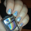 Cirque Colors Subculture (author - Dirty Johnny)